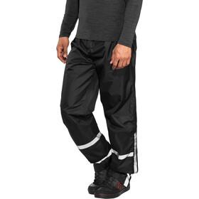 VAUDE Luminum Spodnie Mężczyźni, black
